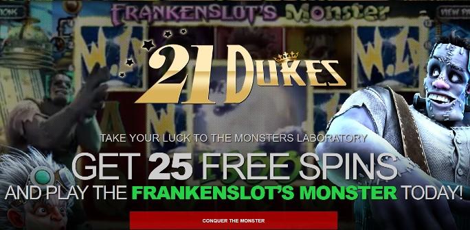 21 dukes casino australia