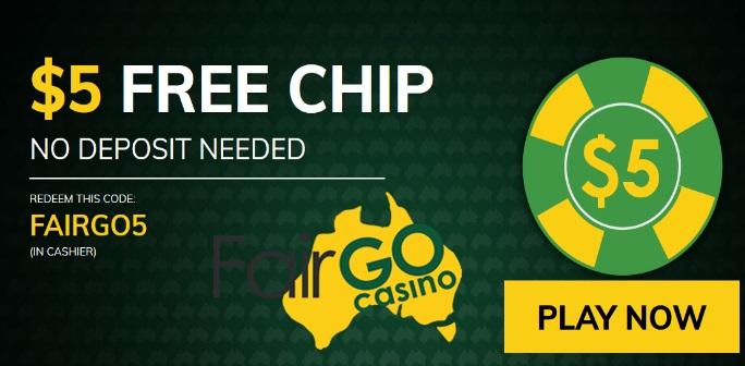 australian online casino bonus codes 2019