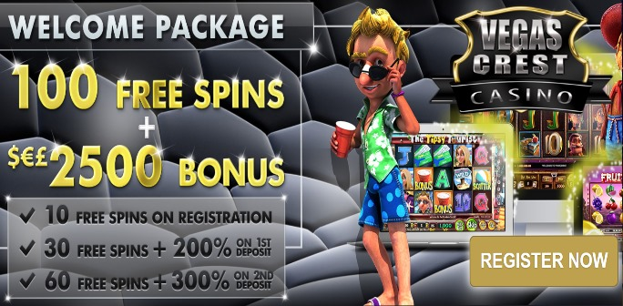 Online Casino Cashpot De