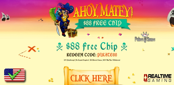 new usa no deposit casino bonus codes