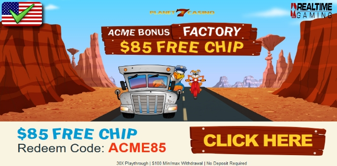 No deposit bonus codes for online casinos usa chinook winds casino concerts