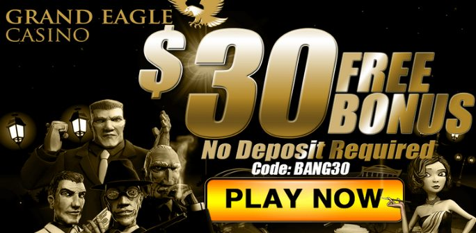 grand eagle casino no deposit