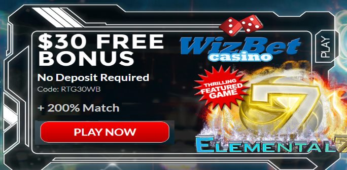 bonus casinos no deposit