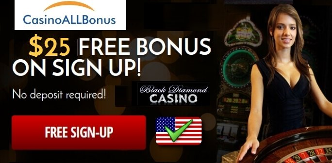 Free No Deposit Sign Up Bonus Casinos