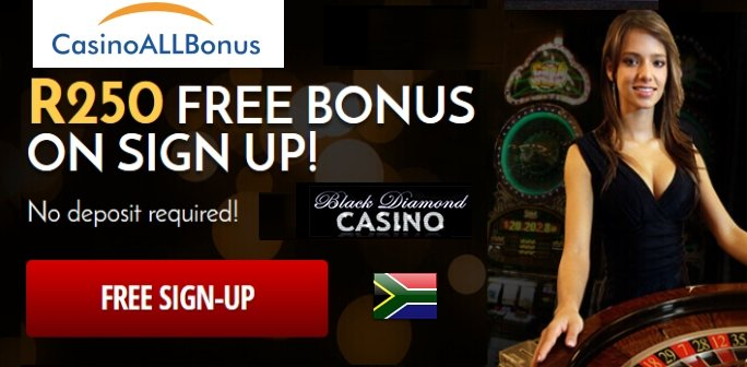 diamond world casino no deposit bonus code
