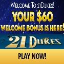 SilverOak Casino No deposit bonus