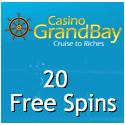 Wild Vegas- $50 Free Chip + 350% Bonus