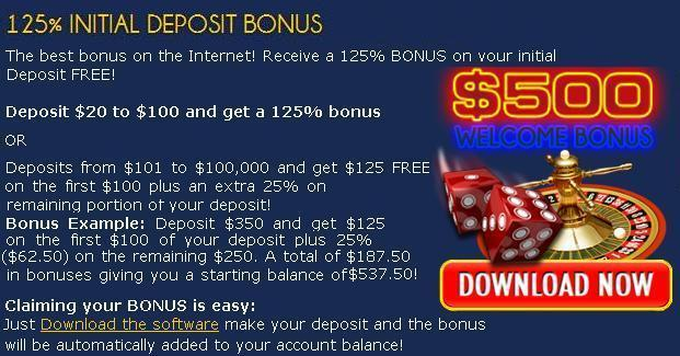 no deposit bonus codes 2016 november
