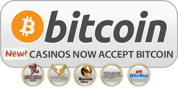 BitCoins CASINOS