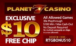 Casino on ilmainen tervetullut bonuses