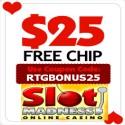 slotmadness no deposit bonus