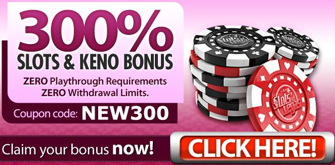 Rtg casino coupon codes