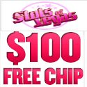 slots of vegas 100 free