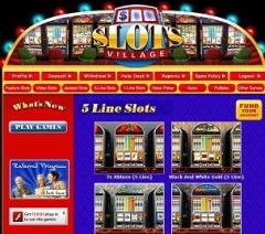 Internet Casinos Azartsclub