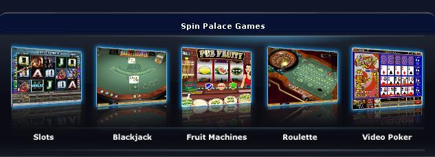 Spille Automater Jackpot City