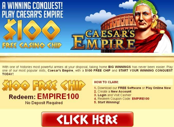 How a No Deposit Bonus Casino Works