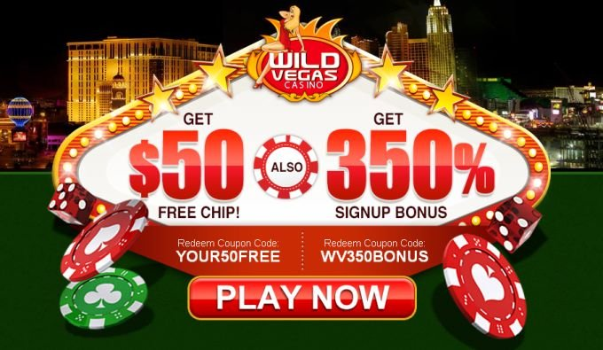 is go wild casino safe