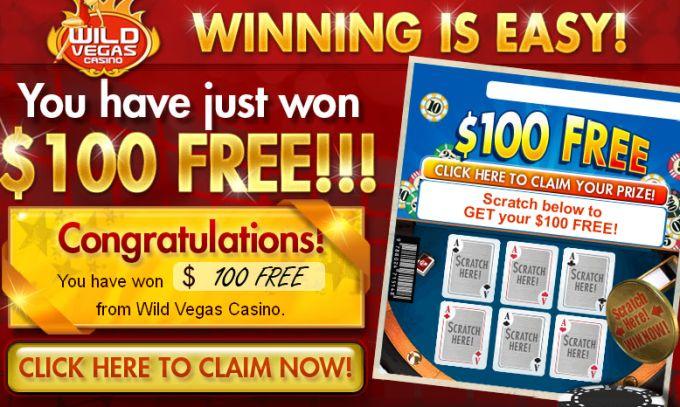 Wild vegas casino no deposit codes scrutiny for cantor gambling unit