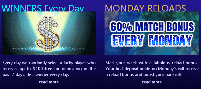 winaday casino no deposit bonus codes 2019