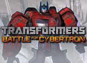 Transformers BFC  Slot