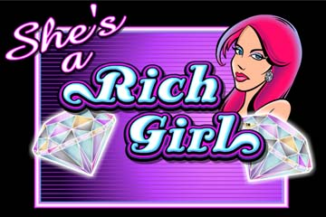 Rich Girl Slot