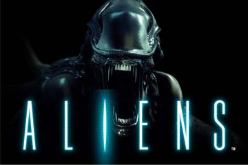 Aliens-Slot