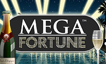 Mega Fortune slot