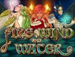 Fire Wind Water