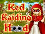 Red Raiding Hood
