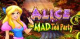 Alice Mad Tea Party Slot