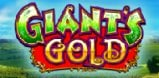 Giant's Gold Slot