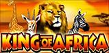 King of Africa Slot