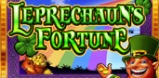 Leprechaun's Fortune Slot