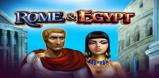 Rome and Egypt Slot