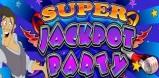 Super Jackpot Party Slot