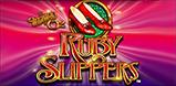 Woz Ruby Slippers Slot