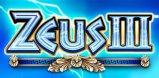 Zeus III Slot