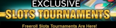 freeroll slots tournaments